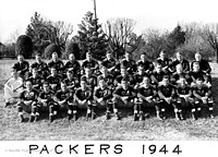 1944 Packers