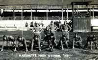 Marinette High School Football Team