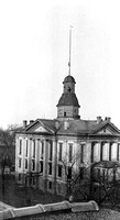 June 4th,  1917.  The Old Brown County Court House