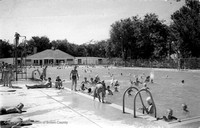 Joannes Park Swimming Pool