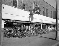 Bent's Bicycle Shop
